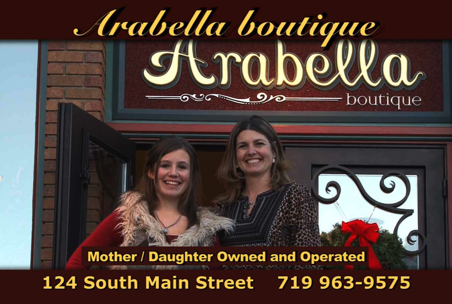 Arabella Boutique