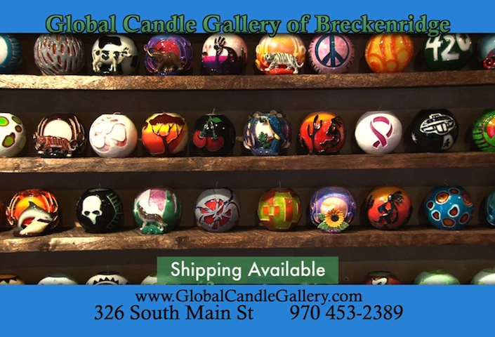 Global Candle Gallery