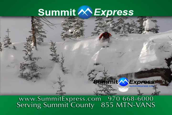Transportation In Summit County