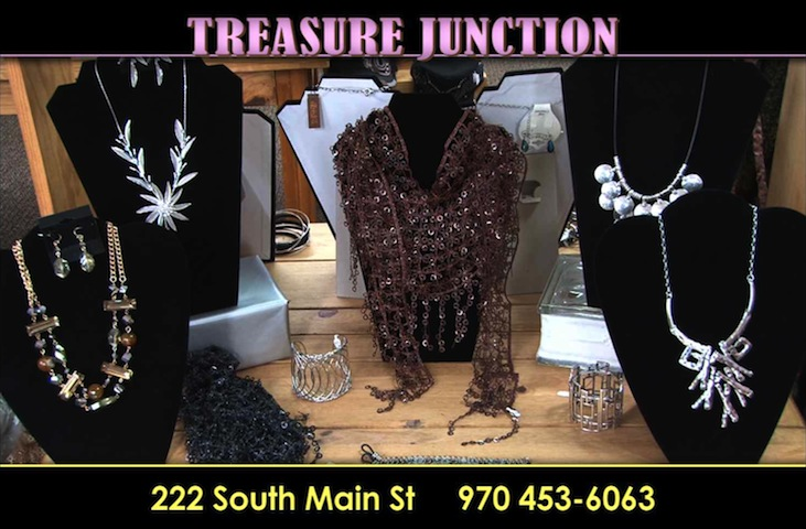 Treasure Junction
