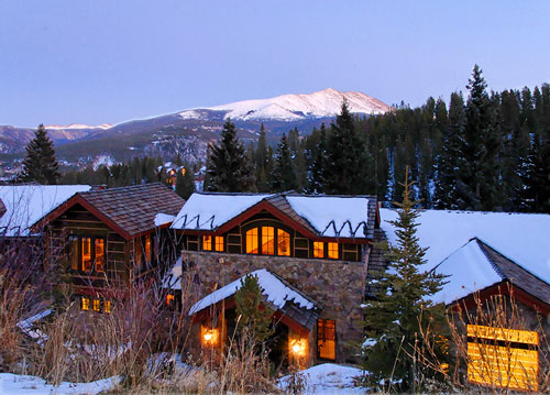 Lodging and Real Estate In Breckenridge